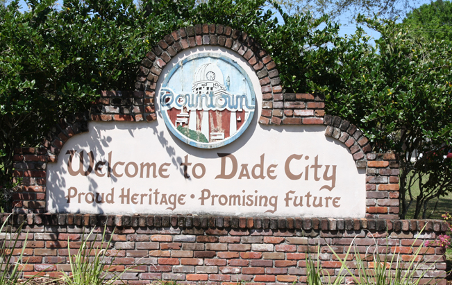dade city dating Dating rising for approximately one year  the information provided in the dade city police re-port is taken from public record all parties are considered.
