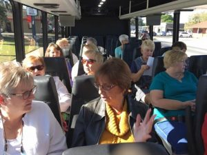Day Bus Trips with Carol's Trips