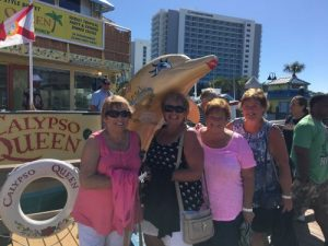 Leesburg Travel Agent Carol's Trips